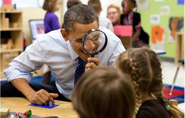 EUA pedem ajuda de internautas para melhorar programa de espionagem Obama