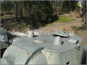 Советский тяжелый танк КВ-1, ЧКЗ, Panssarimuseo, Parola, Finland  1_105