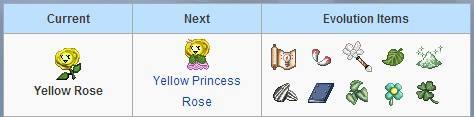Evo Pet (Seed, Piya Egg, Bird Egg, Heaven Egg) - Page 2 Yellow_Rose