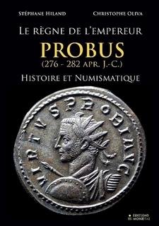 LE REGNE DE L'EMPEREUR PROBUS (276 - 282 apr. J.-C.)  Product_thumbnail