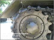 Советский тяжелый танк ИС-2, ЧКЗ, февраль 1944 г.,  Музей вооружения в Цитадели г.Познань, Польша. 2_158