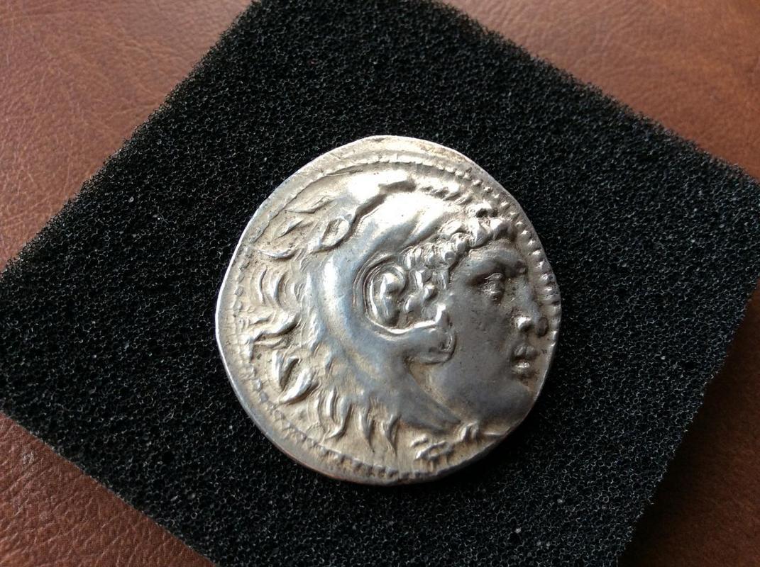 Tetradracma  Alejandro III Magno IMG_4995