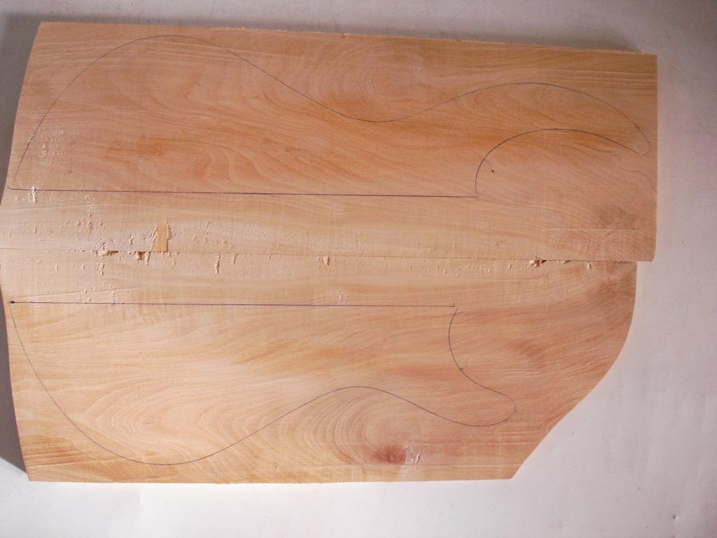 Ledur Escaravelho 6 cordas - Escolha da marcação em Abalone DSC06315