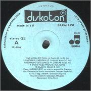 Hasan Dudic -Diskografija Hasan_Dudic_1983_s_A
