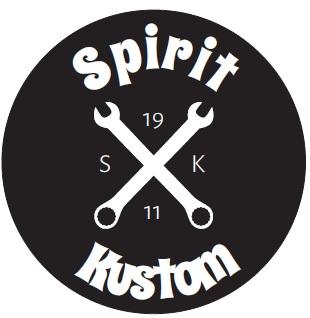 Spirit Kustom sua oficina especializada em HDs Sem_t_tulo