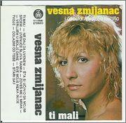 Vesna Zmijanac - Diskografija  1983_1_ka_pz