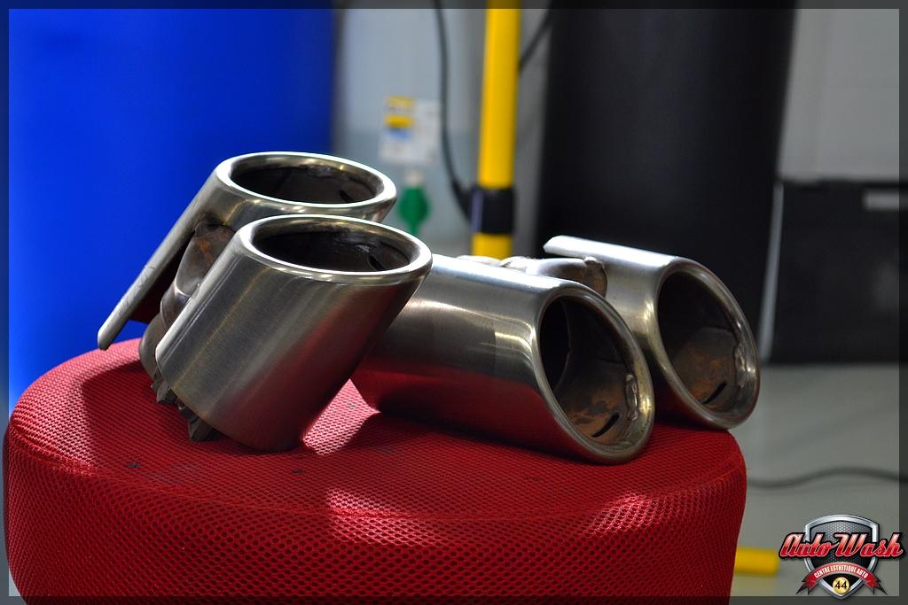 [AutoWash44] Mes rénovations extérieure / 991 Carrera S - Page 5 02_30