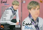 Esad Muharemovic Plavi - Diskografija Esad_Plavi_2011_CD_prednja