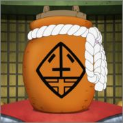 Ichibi(Shukaku) Bestia de 1 Cola Kohaku_no_Johei
