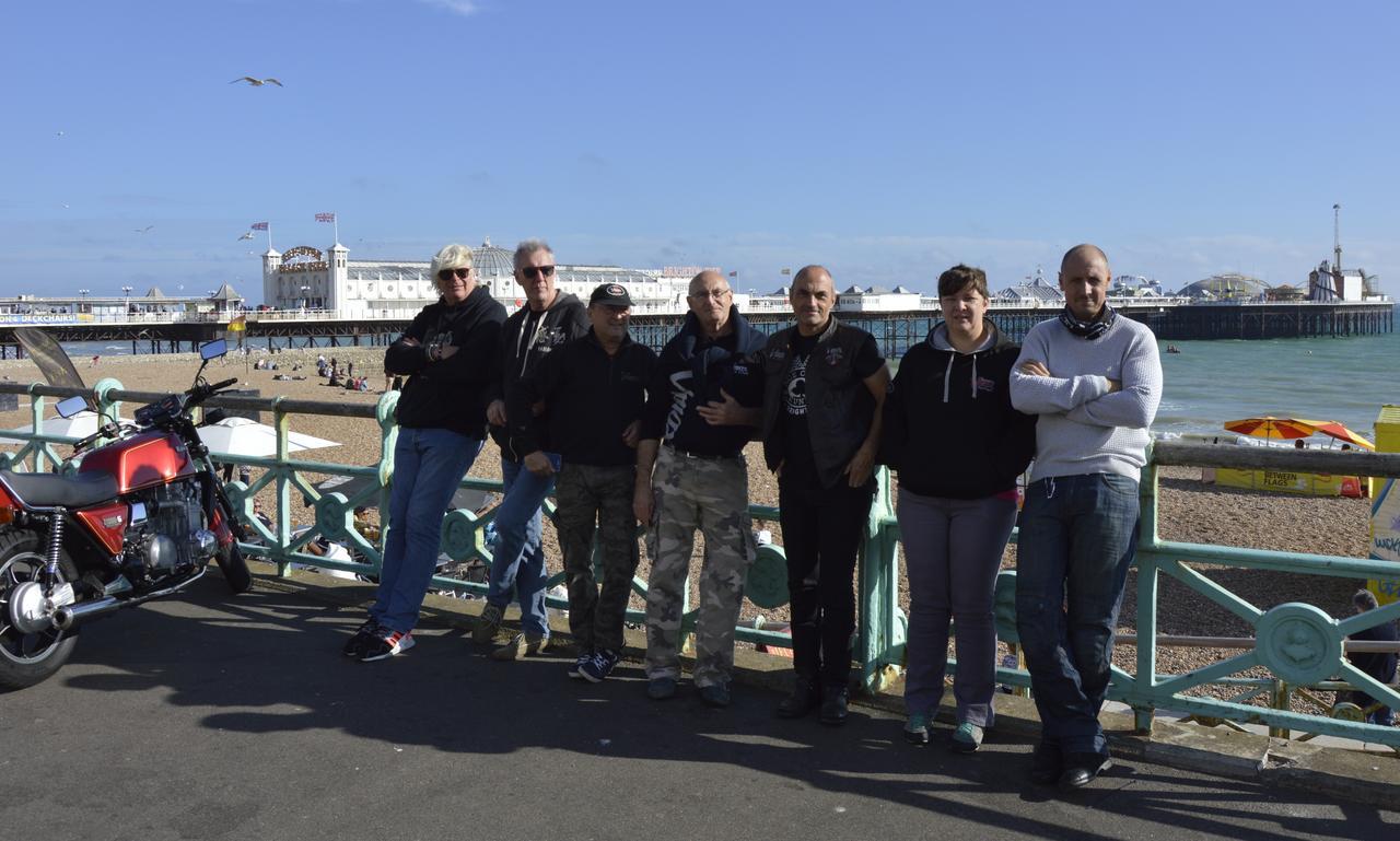 WE de 3 jours en Angleterre ACE café & Brighton A_DSC6322