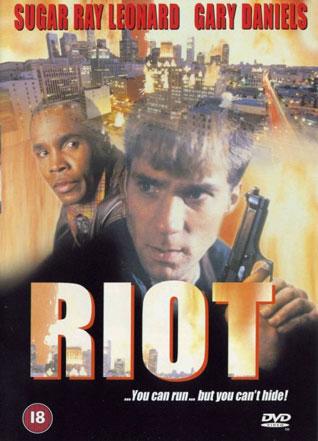 Gary Daniels Riot_1996