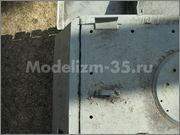 Советский тяжелый танк КВ-1, ЧКЗ, Panssarimuseo, Parola, Finland  1_110