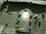 Советский средний танк Т-34, музей Polskiej Techniki Wojskowej - Fort IX Czerniakowski, Warszawa, Polska 34_034