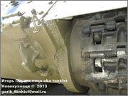 Советский тяжелый танк ИС-2, ЧКЗ, февраль 1944 г.,  Музей вооружения в Цитадели г.Познань, Польша. 2_150