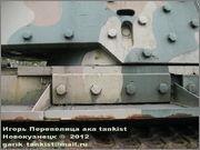 Советский тяжелый танк КВ-1, ЛКЗ, июль 1941г., Panssarimuseo, Parola, Finland  1_036