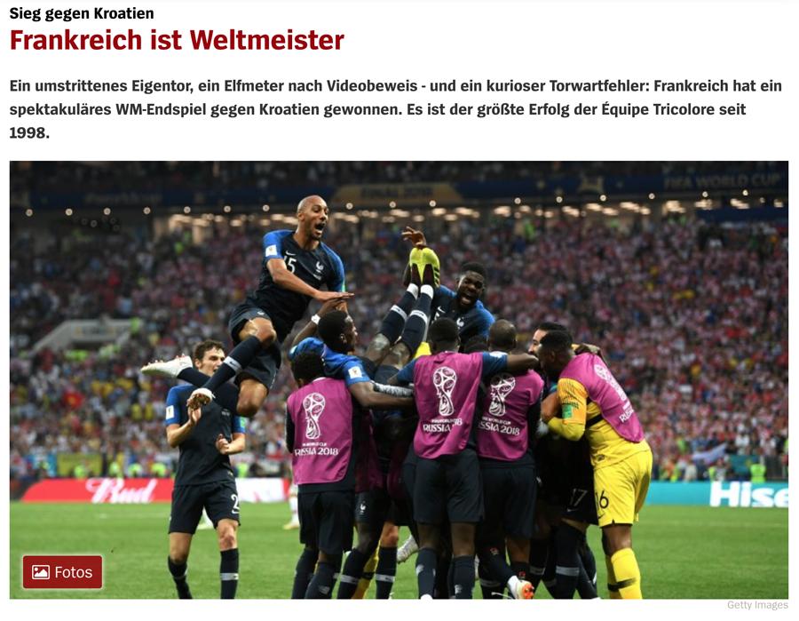 Sport  - Seite 8 Fweltmeister
