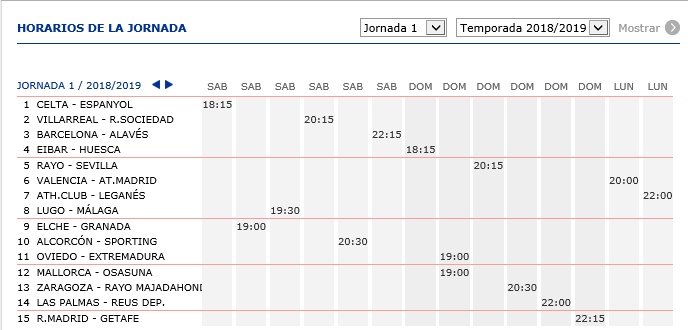 QUINIELA ZONAMALAGUISTA. J1ª (18-19-20 Agosto) Z_Dato52