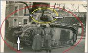 Камуфляж французских танков B1  и B1 bis Char_B_1_bis_274_2_Mulhouse