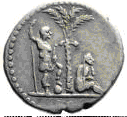 Glosario de monedas romanas. EMPERADOR. Image