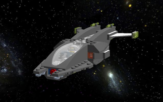 Star Hopper Class Courier LDDScreen_Shot23