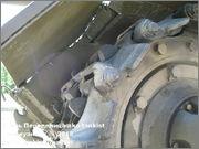 Советский тяжелый танк ИС-2, ЧКЗ, февраль 1944 г.,  Музей вооружения в Цитадели г.Познань, Польша. 2_156