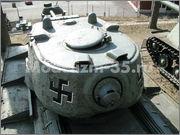Советский тяжелый танк КВ-1, ЧКЗ, Panssarimuseo, Parola, Finland  1_107