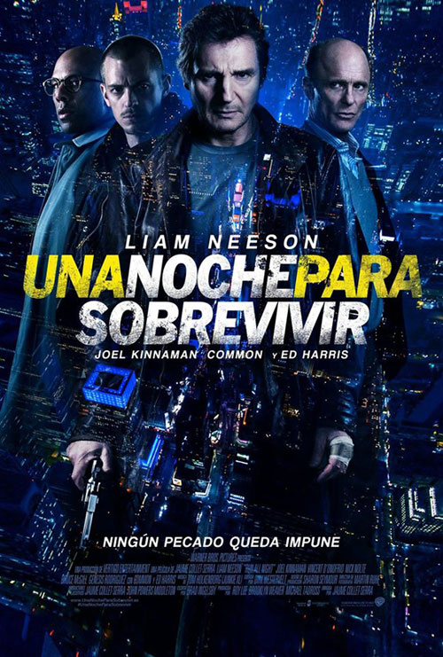 Liam Neeson - Página 2 Run_All_Night_Poster_castellano