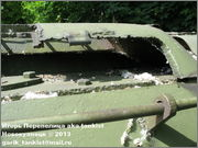 Советский средний танк Т-34, музей Polskiej Techniki Wojskowej - Fort IX Czerniakowski, Warszawa, Polska 34_016