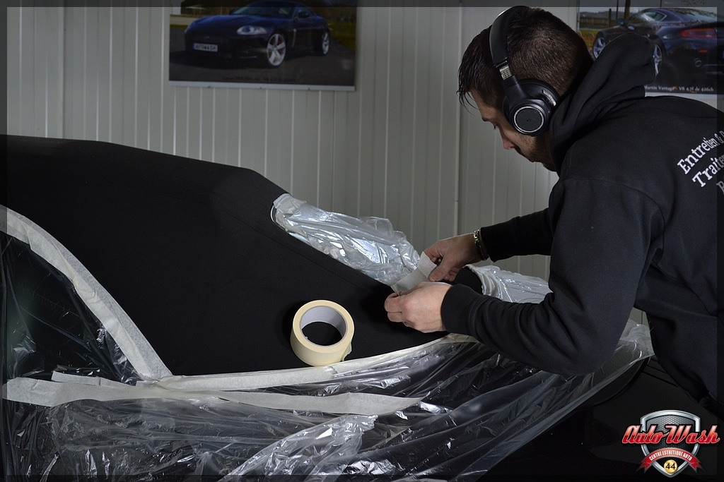 [AutoWash44] Mes rénovations extérieure / 991 Carrera S - Page 5 02_19