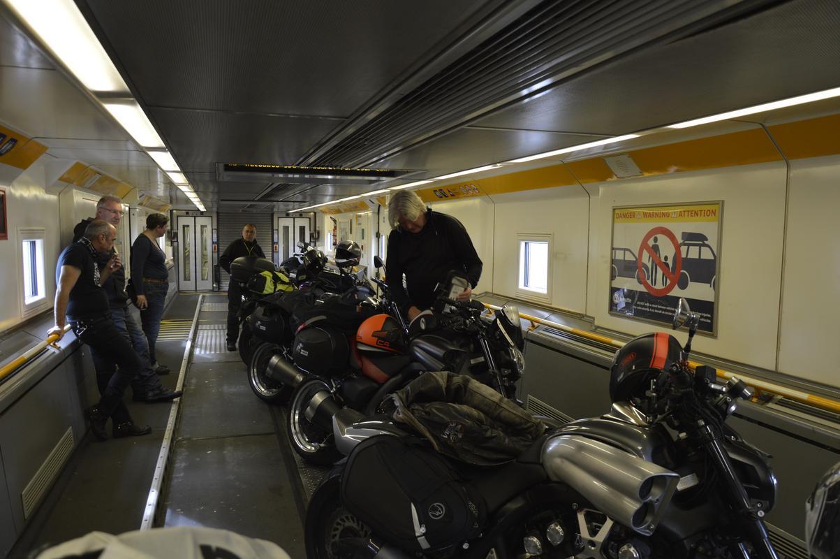 WE de 3 jours en Angleterre ACE café & Brighton DSC6404