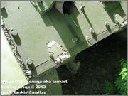 Советский средний танк Т-34, музей Polskiej Techniki Wojskowej - Fort IX Czerniakowski, Warszawa, Polska 34_028