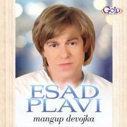 Esad Muharemovic Plavi - Diskografija Prednja
