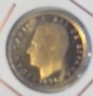 5 Pesetas 1975*76 Juan Carlos I - Dorada. F2d74646_o