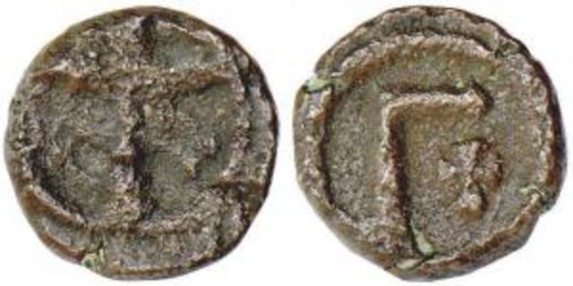 Denominación de las monedas de Bizancio. 1ª parte 3_nummi_alejandria