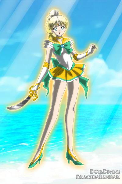 Sailor Senshi Dress Up Contest *Winner* Senshi2