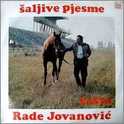 Rade Jovanovic - Diskografija Rade_Jovanovic_Sarajevo_Disk_LP3175