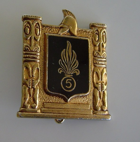 LEGIJA STRANACA - Légion étrangère DSC05192_592x600