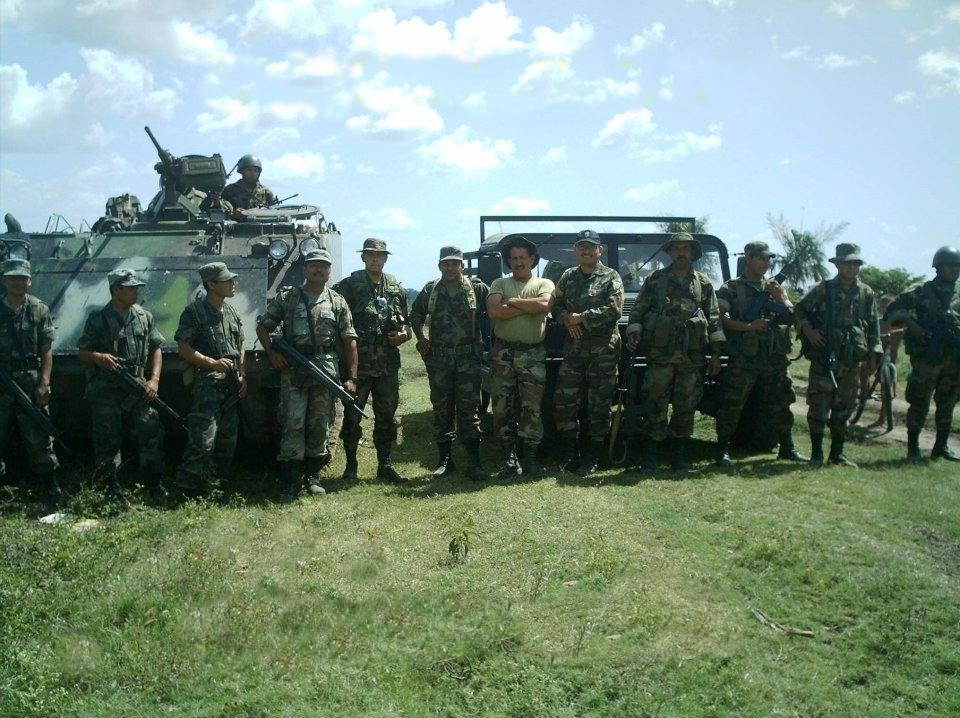 Fuerzas Armadas de Guatemala - Página 4 M_113_GT_21
