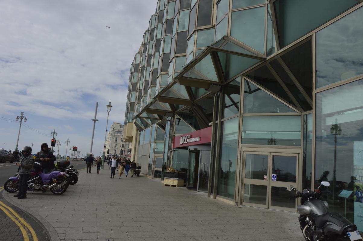 WE de 3 jours en Angleterre ACE café & Brighton A_DSC6298
