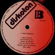 Valentino - Diskografija Omot_4