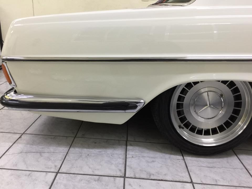 250 CE 1971 em processo de customização 250_CE1