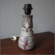Dour Thérèse Bataille Lamp base P1060515