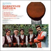Dobrivoje Pavlica -Diskografija Jugoton_LSY_61659_Back