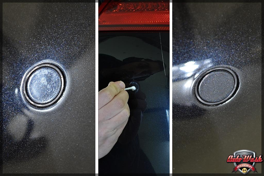 [AutoWash44] Mes rénovations extérieure / 991 Carrera S - Page 5 02_8