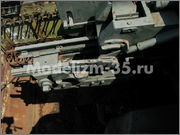 Советская легкая САУ СУ-76М,  Военно-исторический музей, София, Болгария 76_043