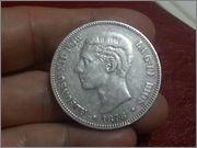 5 pesetas  1878-*1878*  madrid   DE M 20130925_002615