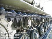 Советский тяжелый танк ИС-2, ЧКЗ, февраль 1944 г.,  Музей вооружения в Цитадели г.Познань, Польша. 2_154