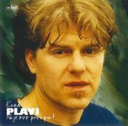 Esad Muharemovic Plavi - Diskografija Esad_Plavi_2001_-_Nije_ovo_prvi_put_-_prednja1