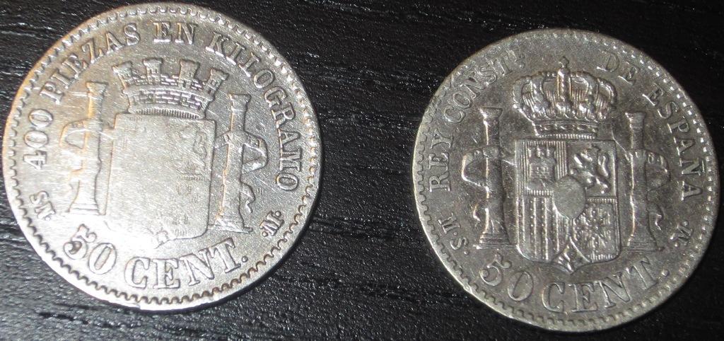 50 centimos Centenario IMG_1294