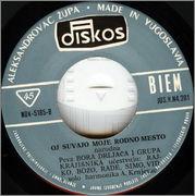 Borislav Bora Drljaca - Diskografija R22132041270201528